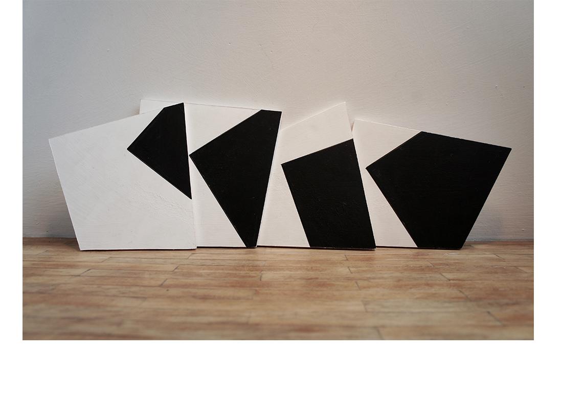Acrylique sur toile 750x250 cm