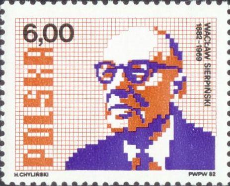 Waclaw Sierpinski