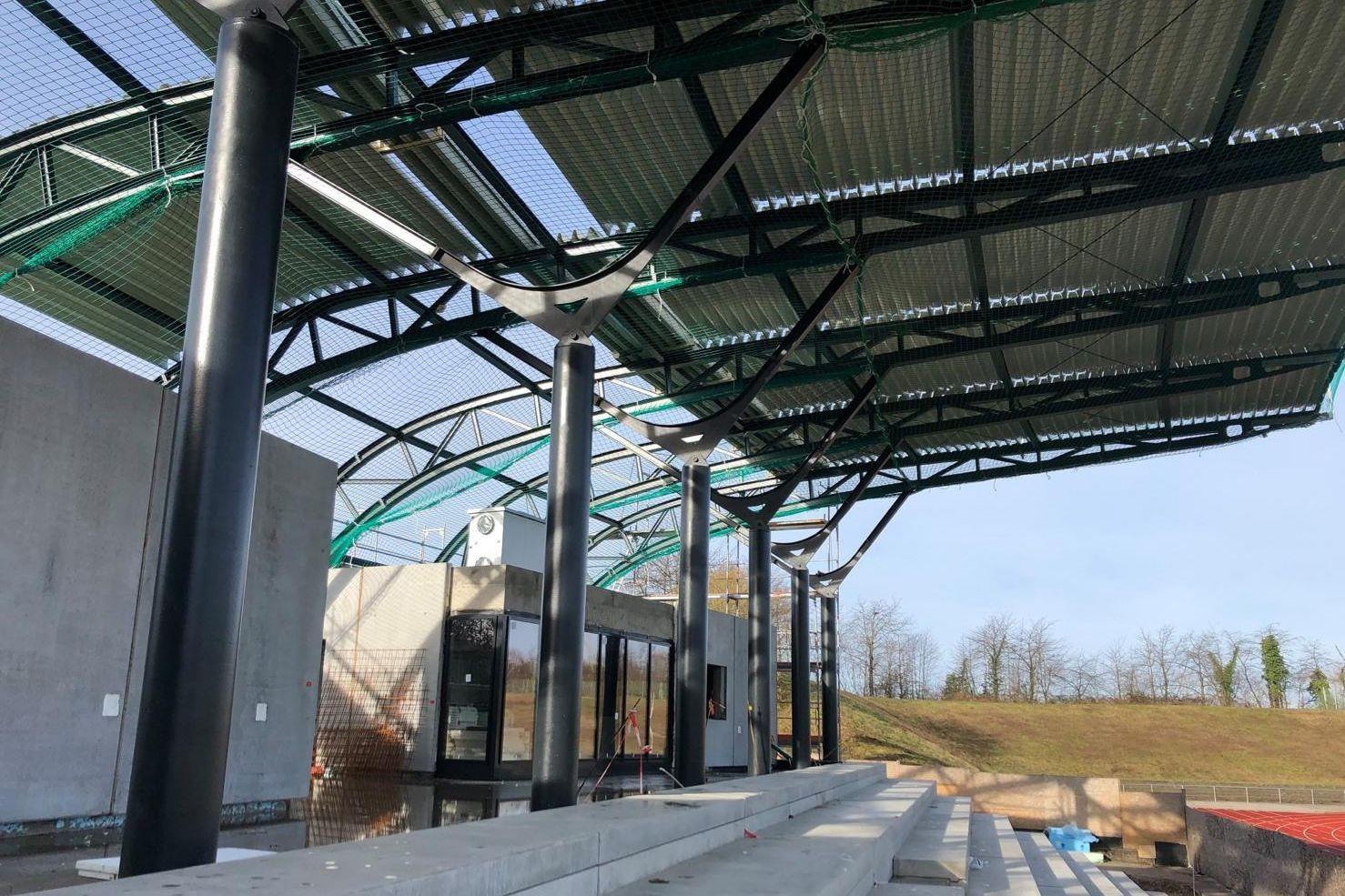 Stadion Ettlingen