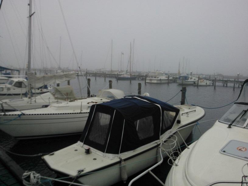 Ostsee Fünen Dänemark