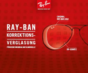 Ray-Ban Trier Sehstärke