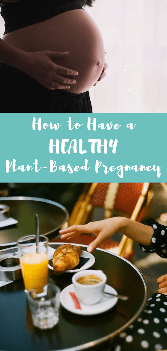 Having a vegan pregnancy or vegetarian pregnancy? This guide goes through the plant based prenatal vitamins you need for a healthy pregnancy diet. #pregnancy #pregnant #vegan #plantbased #vegetarian #prenatal #nutrition