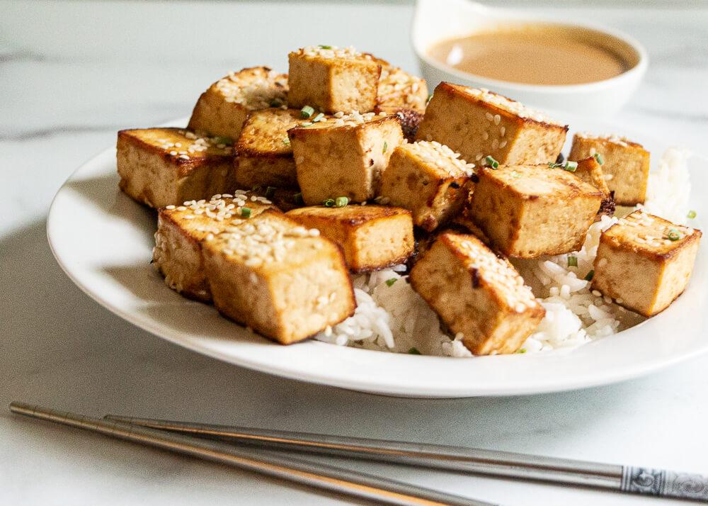 9 Delicious Baked Tofu Marinades