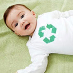 Go Green with Your Child Care