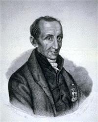 Gaetano Savi  1769-1844