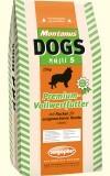 Montanus Dogs Muesli