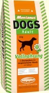 Montanus Dogs Adult