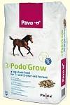 Pavo Podo Grow Concept