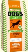 Montanus Dogs Aktive