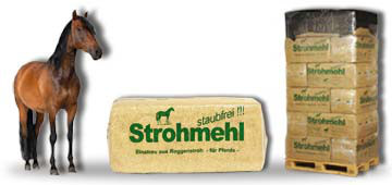 Strohmehl