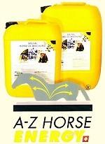 A-Z Horse Energy