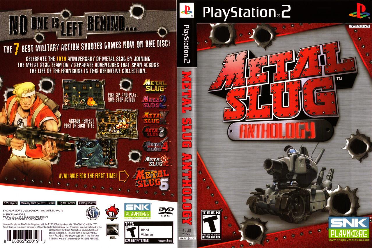 Download do jogo metal slug para pc completo