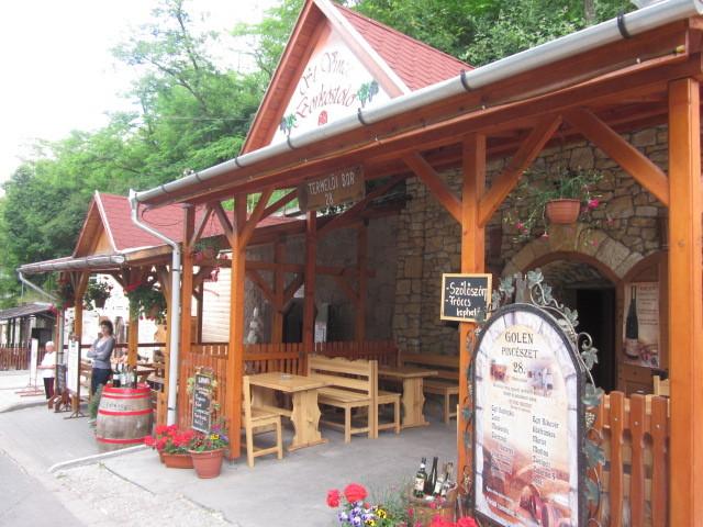 ハンガリーエゲル地方(ワインの産地)