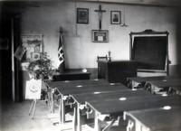 Aula, 1920