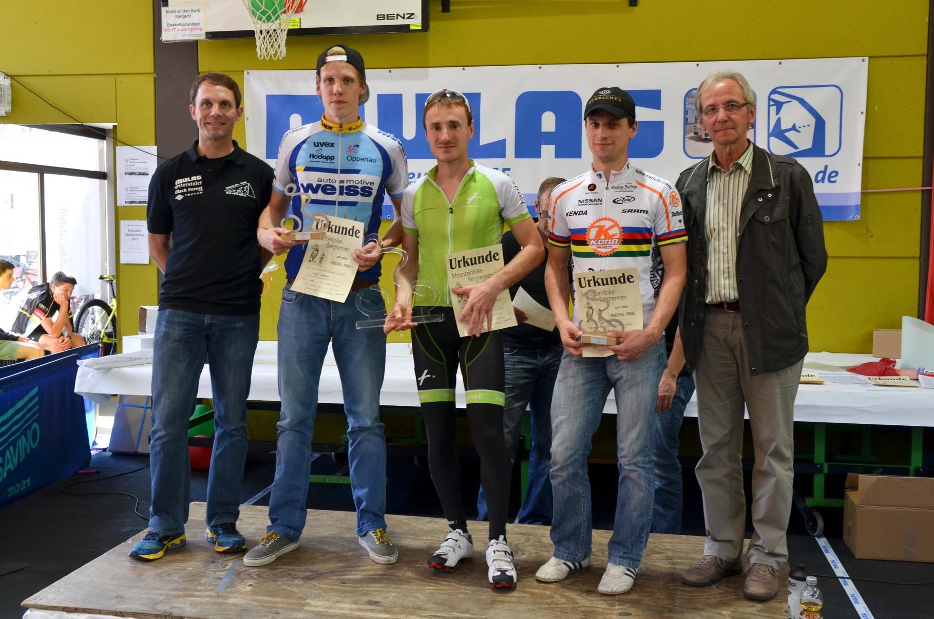 Hodapp Oppenau sonstige rennen 2014 mtb team oppenau powered by volvo