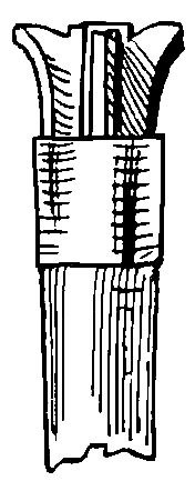 Kronenbolzen des Mittelalters und Neuzeit gez. von Boeheim
