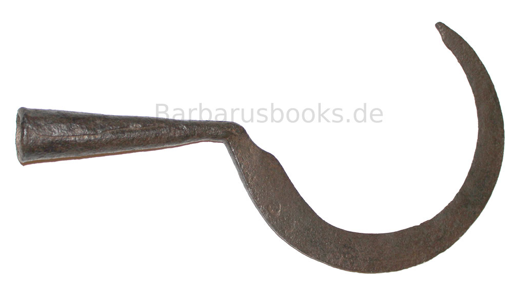 German war sickle