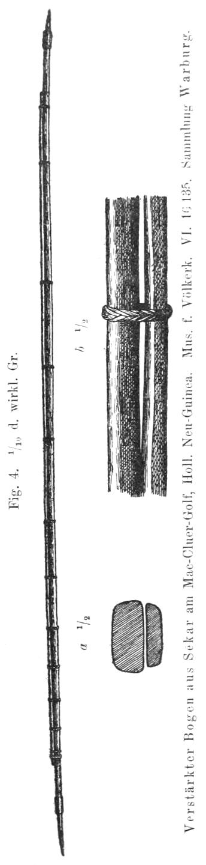 Verstärkter Bogen (Bogenschütze)