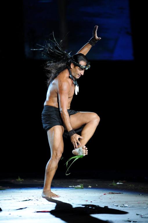 Heiva i Tahiti2011 meillerur danseur