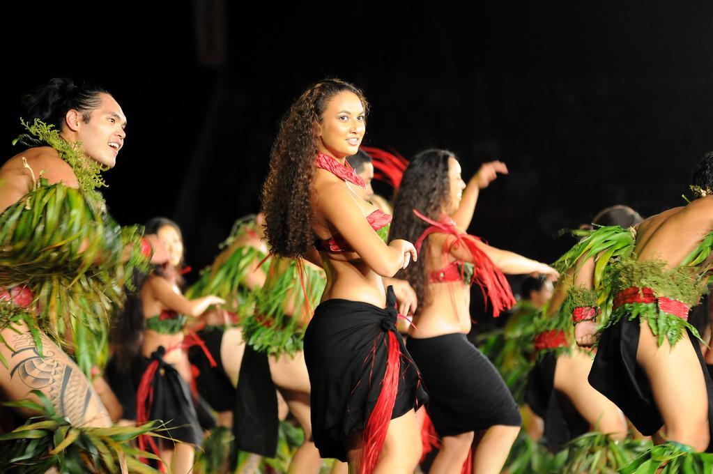 Heiva i Tahiti2011