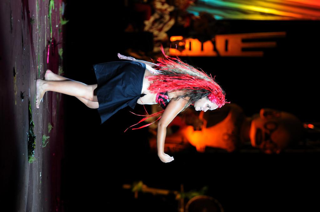 Heiva i Tahiti2011 meilleure danseuse