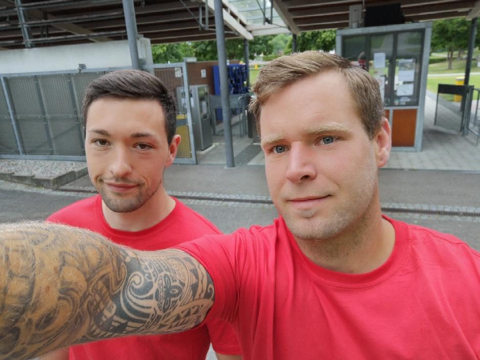 Freibad Lörrach - Saison 2019