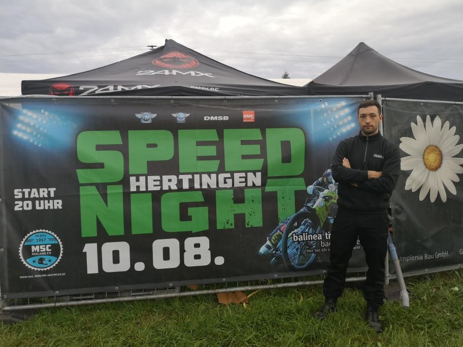 SPEEDNIGHT Hertingen 2019 / VA + Nachtwache