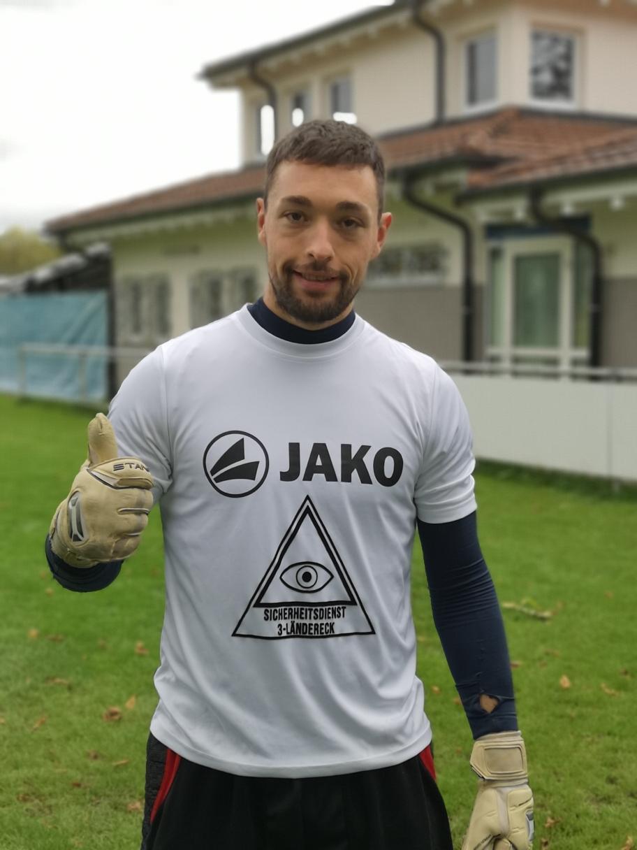* SPONSORING 2019 FC Hauingen *