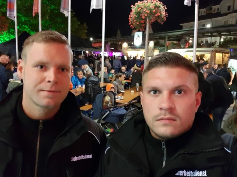 Lichter-Einkaufsabend Rheinfelden