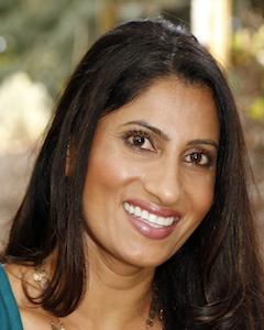 Ritu Riyat, Based in San Jose, CA - USA