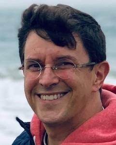 Craig Souza, Based in San Francisco, CA - USA