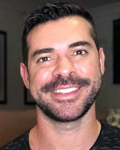 Daniel Lucio, Based in Los Angeles, CA - USA