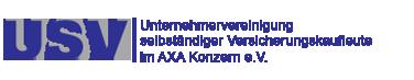 USV Unternehmervereinigung selbständiger Versicherungskaufleute im AXA Konzern e.V.