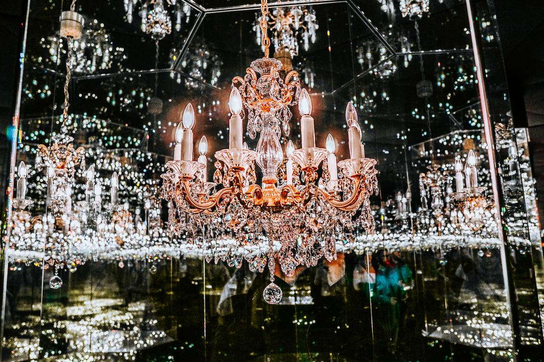 Swarovski Kristallwelten in Wattens, Tirol