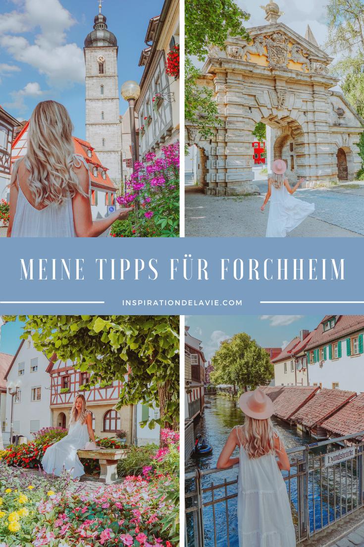Forchheim Städtetrip – Sehenswürdigkeiten, Instagram und Foto Spots für eure Reise in die Fränkische Schweiz