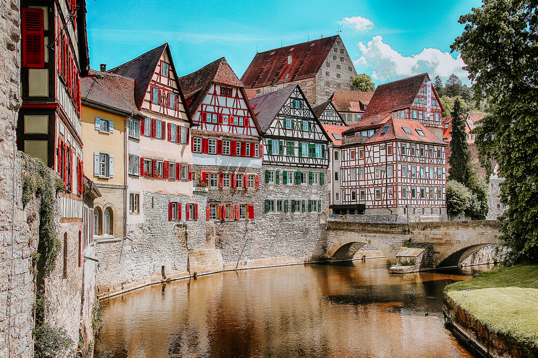Instagram Spots und Foto Locations in Baden-Württemberg