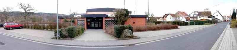 Mehrzweckhalle Hain-Gründau   Klammbornstrasse 1, 63584 Gründau
