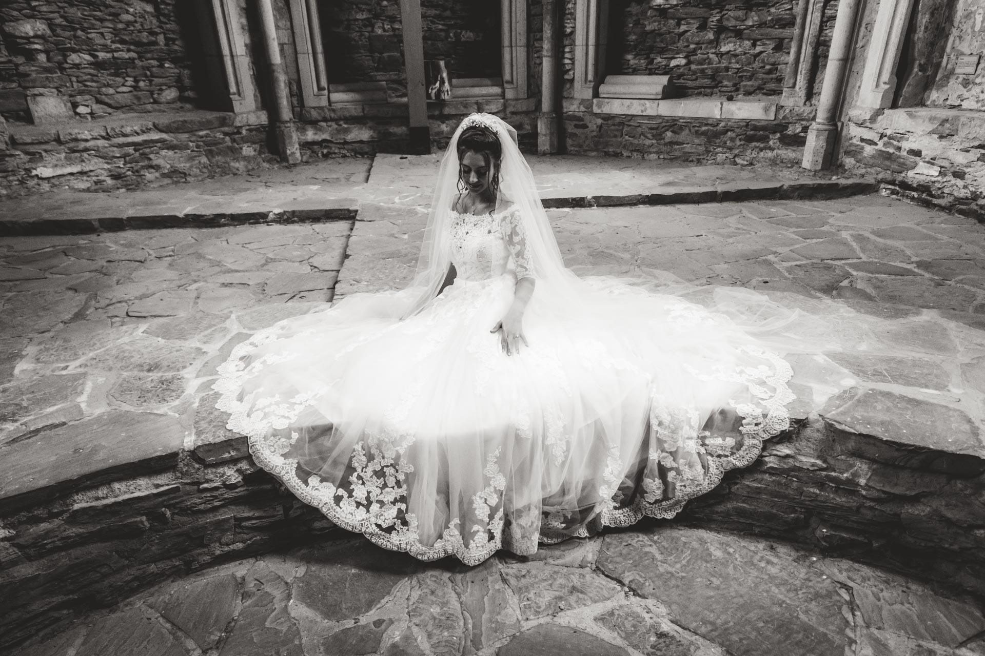 Braut Abtei Rommersdorf Neuwied