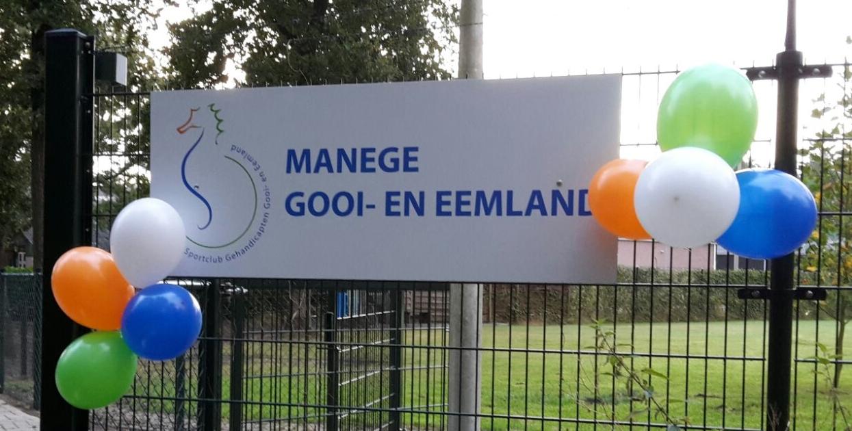 Manege Gooi en Eemland