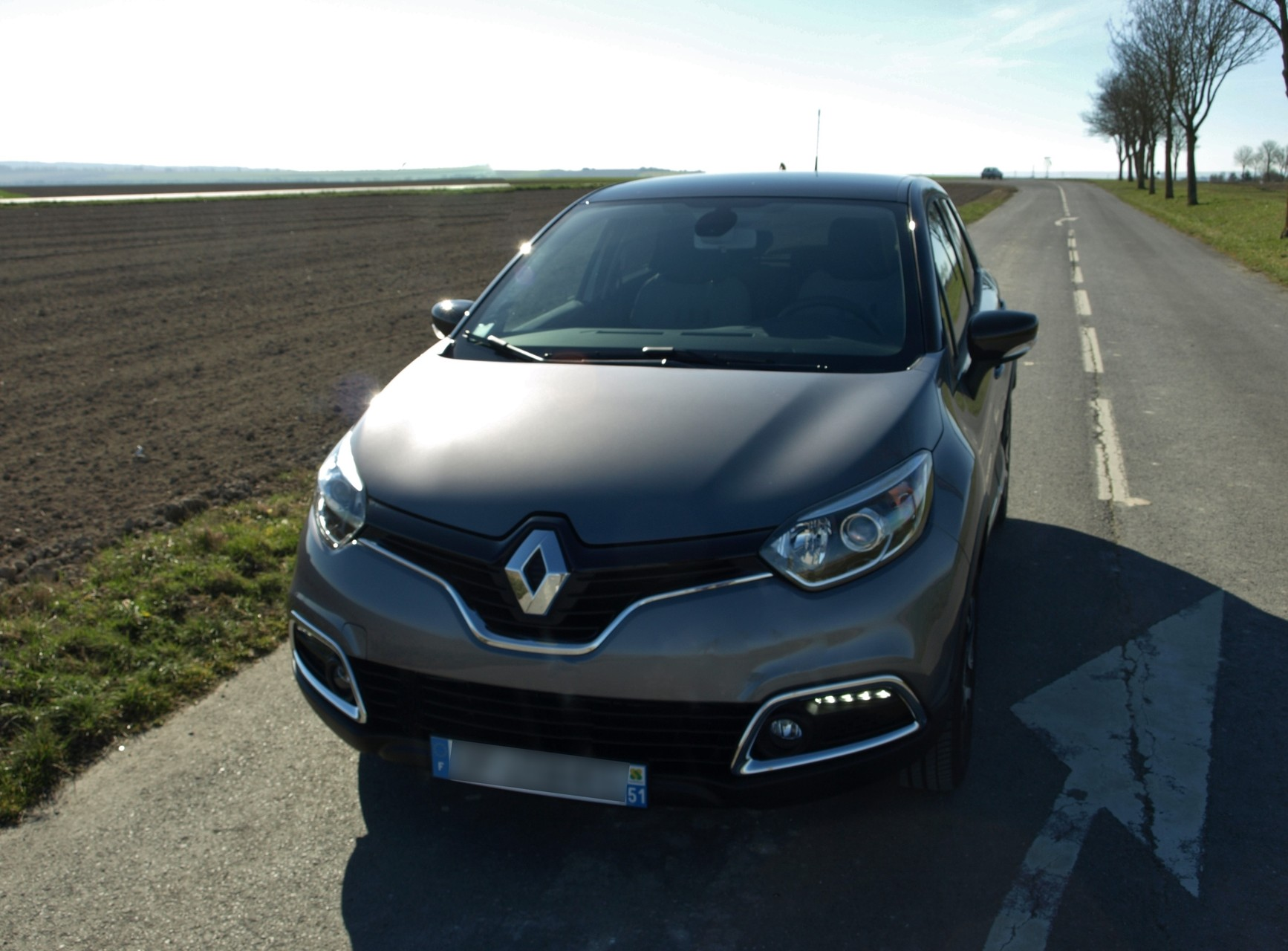 captur intens tce 120 edc