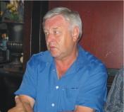 Seit 44 Jahren für den TSV als Funktionär aktiv