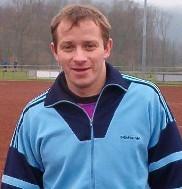 Trainer Martin Schatz