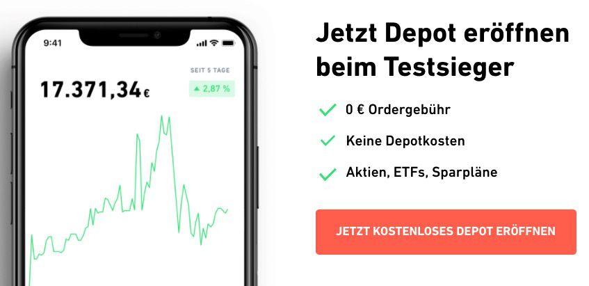 TRADE REPUBLIC DEPOTCHECK: Das beliebteste Aktiendepot für Einsteiger