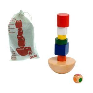 La tour en équilibre
