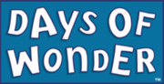 Days of Wonder, éditeur des Aventuriers du Rail, SmallWorld, Mémoire 44, ...
