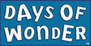 Days of Wonder, éditeur des Aventuriers du Rail, SmallWorld, Mémoire 44, ...