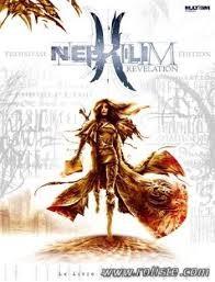 Nephilim : Révélation (3ème Ed.)