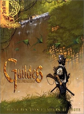 Guildes - El Dorado