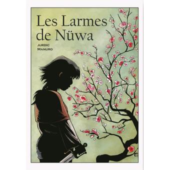 BD dont vous êtes le héros : Les larmes de Nüwa