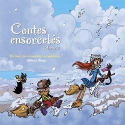 Contes ensorcelés, volume 2 (édité par le 7ème Cercle)